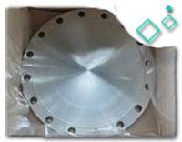 Stainless Steel Grade 2507 Blind Flange