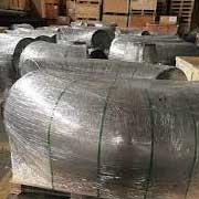 Stainless Steel 180° Elbow