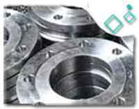 Stainless Steel 316 Forged Flanges