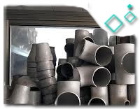 Stainless Steel 316L Fittings