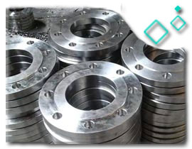 Stainless Steel 316L Flanges