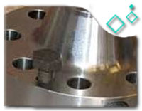 Stainless Steel 321 Orifice Flanges