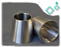 Stainless Steel 347 Reducer
