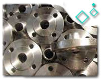 Stainless Steel ANSI 150 Flanges
