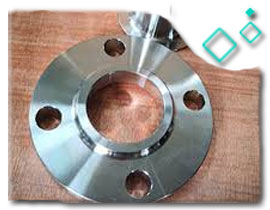 Stainless Steel Class 150 Lapped Joint Flange