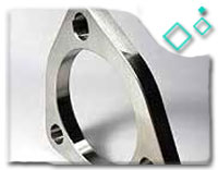 Stainless Steel Exhaust Flanges