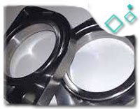 Stainless Steel Exhuast Flanges