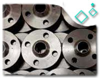 Stainless Steel F304 Socket Weld Flanges