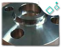 Stainless Steel F321 Socket Weld Flanges