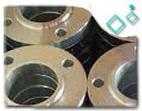 Stainless Steel Flange 1' SW RF ASME B16.5