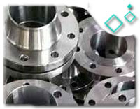 Stainless Steel Girth Flanges