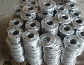 Stainless Steel Loose flange