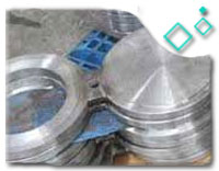 Stainless Steel Spade Flanges