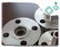 Stainless Steel Split Flanges