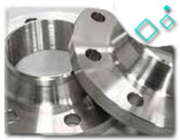Stainless Steel Swivel Flanges