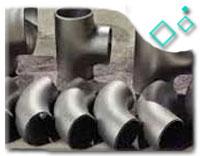 Stainless Steel Welded Pipe Fittings