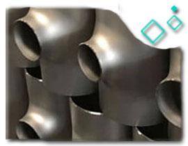 Super Duplex 2507 Pipe Fittings