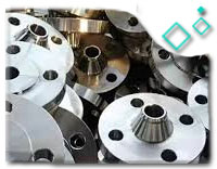 Table E Weld Neck Flanges