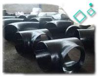 Sch 20 ASTM A234 Tee