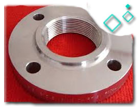Threaded Lap Joint Flange