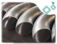 titanium 90 degree elbow