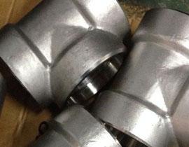 Titanium Forged Fittings