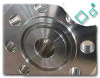 Titanium Ring Type Joint Blind Flange