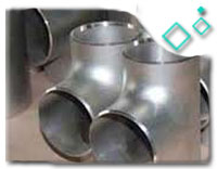 UNS N06625 Pipe Fittings