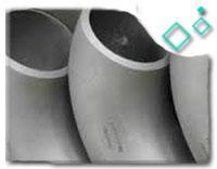 UNS S31803 1 inch sch10s Super Duplex Stainless Steel 90Deg LR Steel Elbow