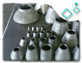 UNS S32750 Reducer