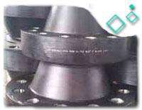 Weld Neck Orifice Flange, 12 Inch, 300#, RF, Carbon Steel