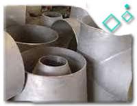 Werkstoff No 1.4404 Pipe Fittings
