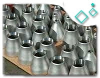 Wp 304L Stainless Steel Reducer