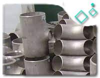 Wp 347 Stainless Steel Weld Fittings