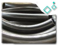 WPHY Grade 42 CS long radius bend