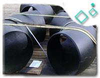 Carbon Steel X42 Reducing Elbow