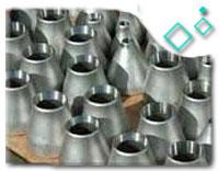 Zinc Coating Reducer, 36 X 18 Inch, ANSI B16.5