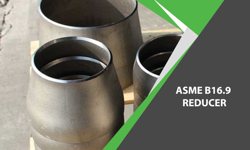 ASME B16.9 Reducer