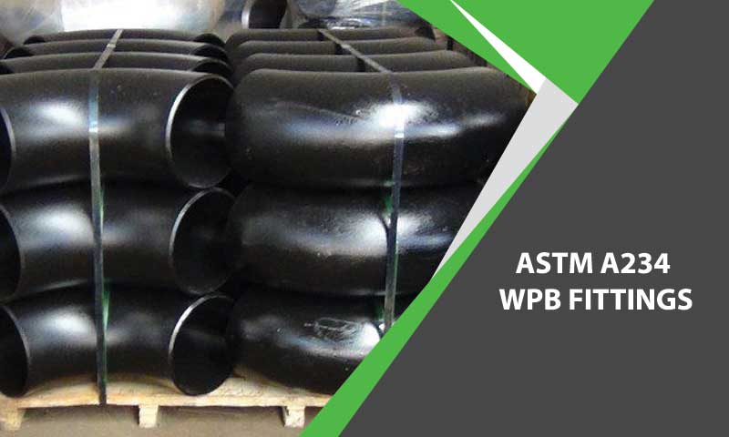 ASTM A234 Wpb Fittings