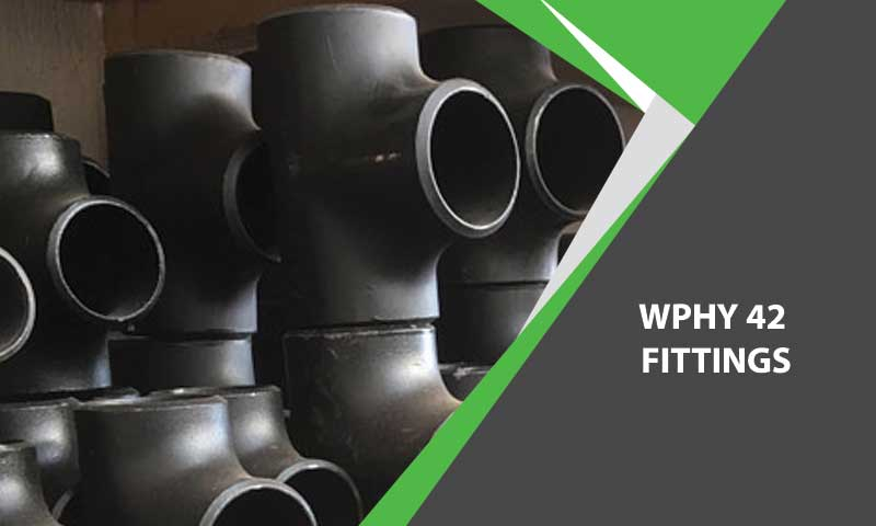 WPHY 42 Fittings Manufacturer
