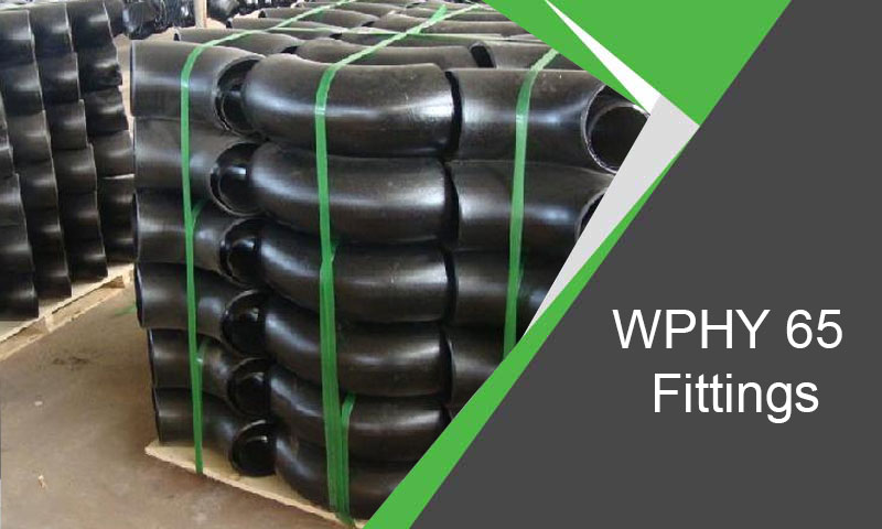 WPHY 65 Fittings Manufacturer
